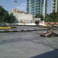 8/14/2011 tarihinde Gökhan A.ziyaretçi tarafından Aras Karting'de çekilen fotoğraf