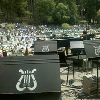 Photo taken at Stern Grove Festival by Joey on 8/14/2011