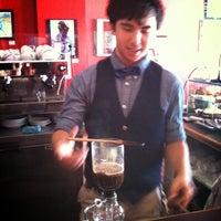 Снимок сделан в Balconi Coffee Company пользователем Leah J. 6/23/2011
