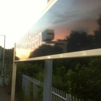Photo taken at Hither Green Railway Station (HGR) by Tom W. on 8/15/2012