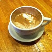 Foto scattata a The Market Cafe da Catherine H. il 9/29/2011