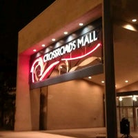 Photo taken at Plaza Mayor at the Crossroads by Kingston J. on 1/12/2012