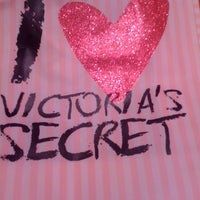 Photo taken at Victoria's Secret PINK by Malia H. on 1/17/2011