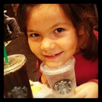 Photo taken at Starbucks by Fidel O. on 10/22/2011