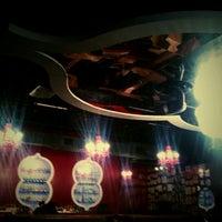 Photo taken at Mosaic Lounge by Patrick B. on 5/7/2011