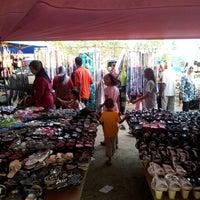Photo taken at Irama Beach Resort by Asmadi S. on 6/22/2012