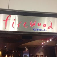 Photo taken at Firewood Grill by Edward T. on 5/8/2012