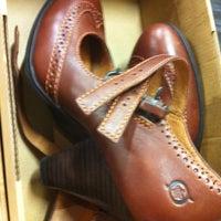 Photo taken at DSW Designer Shoe Warehouse by Nikol P. on 6/17/2012
