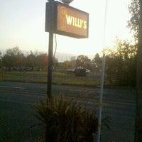 รูปภาพถ่ายที่ Willi's Wine Bar โดย Amy L. เมื่อ 12/4/2011