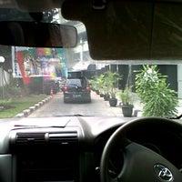 Photo taken at Depkes RI JAKARTA by Mossy T. on 7/9/2012