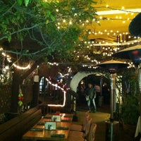 Photo taken at En Fuego Cantina & Grill by Scott F. on 11/10/2011