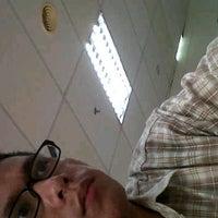 Photo taken at SMA RK Bintang Timur Pematang Siantar by Nico S. on 1/10/2012