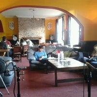 5/15/2012 tarihinde Marco D.ziyaretçi tarafından Bar Loco'de çekilen fotoğraf