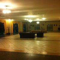 Foto tirada no(a) DAN Inn Franca por Eder S. em 3/5/2012
