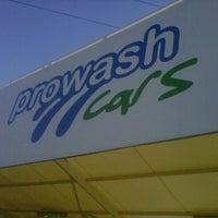 Photo taken at ProWash Cars by Carlos P. on 12/17/2011