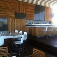 Photo taken at Cloud 7 Restaurant, Bar & Terrace by Serkan T. on 8/5/2011