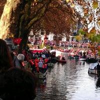 Photo taken at Zandbrug by Brands S. on 11/12/2011