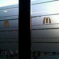 Photo taken at McDonald's by Julian D. on 12/22/2011