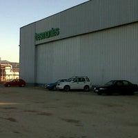 Photo taken at Corpora Tresmontes by Dani N. on 11/17/2011