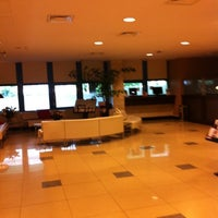 Photo taken at Best Western Plus Hotel Blue Square by Raquel Elisa M. on 7/17/2012
