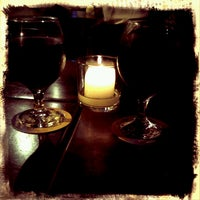 Photo taken at Don Blas Bar e Restaurante by Fabio S. on 6/13/2012