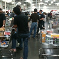Photo taken at Costco Wholesale by D B. on 2/4/2012