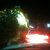 Photo taken at Taco Bell by Mike Spoons on 6/16/2011