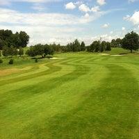 Photo taken at Golf & Spa Resort Konopiště by Steve V. on 7/10/2011