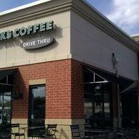Photo taken at Starbucks by Tony C. on 4/8/2012