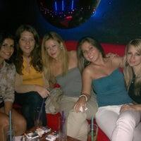 Photo taken at mega mix club by Z.Selin G. on 9/1/2012