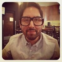 Photo taken at Avocado by Jackson M. on 8/31/2012