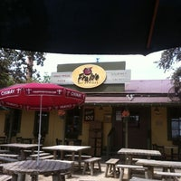 Photo taken at Fralo's Pizza @Fralos by Genine G. on 8/9/2011