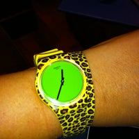 Photo taken at Swatch Showroom Victoria Square by Agneta G. on 11/2/2011