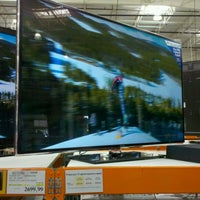 Photo taken at Costco Wholesale by Mark B. on 3/11/2012
