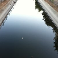 Photo taken at Contra Costa Canal Regional Trail by Nate G. on 9/4/2011