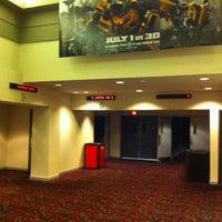 Photo taken at AMC Loews Rio Cinemas 18 by Herb L. on 5/16/2011