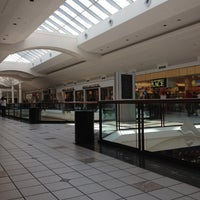 Photo taken at The Mall at Fairfield Commons by Victoria S. on 4/13/2012