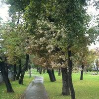 Photo taken at Millet Parkı by Zafer E. on 10/14/2011