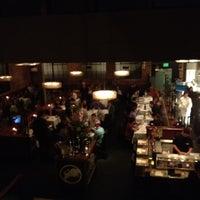 Photo taken at Alexander's Steakhouse - San Francisco by Rosa L. on 8/19/2012