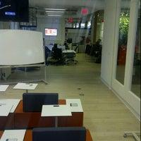Photo taken at Network Orange by Joel A. on 2/6/2012