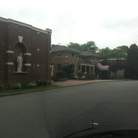 Photo taken at Mount St. Mary Cemetery by Kenny on 6/19/2012