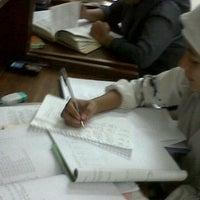 Photo taken at Perpustakaan Universitas Muhammadiyah Surakarta by Rama A. on 3/26/2012