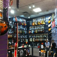 Photo taken at Guitar Center by Frank R. on 6/21/2012
