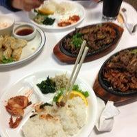 Photo taken at Seoul Korean BBQ by Alex T. on 2/21/2012