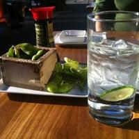 Photo taken at Bamboo Sushi by Waldo S. on 8/5/2012