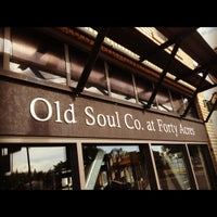 Photo taken at Old Soul at 40 Acres by Shane B. on 5/25/2012