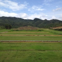 Photo taken at Fuerte Tiuna by Walter R. on 4/22/2012