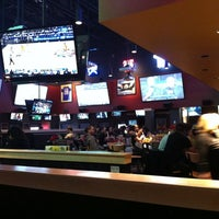 Photo taken at Buffalo Wild Wings by Caleb N. on 3/10/2012