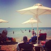 Снимок сделан в YaBanaki пользователем Petros A. 7/1/2012