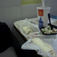 Photo taken at McDonald's by Frank C. on 7/12/2012
